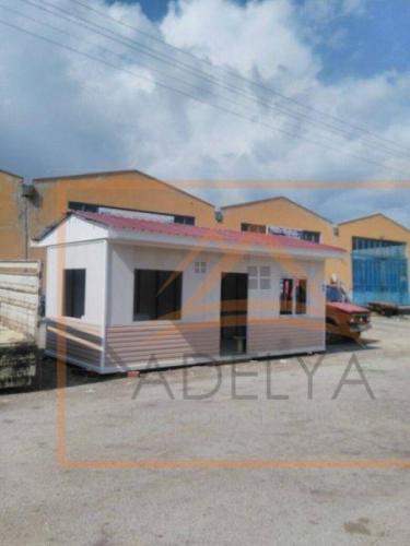 adelya konteyner -21 m2